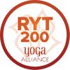 Yoga Alliance teacher - Brighton
