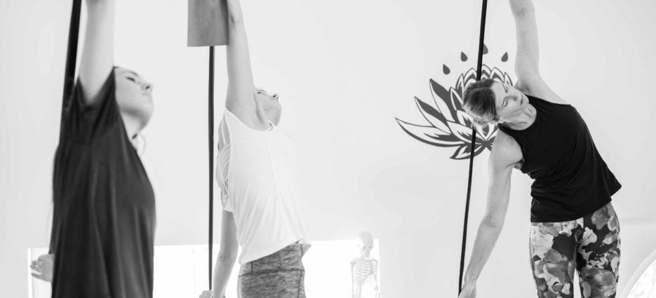 Harmonise - Yoga, Pilates, Massage