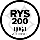 Yoga Alliance - RYS-200 Brighton