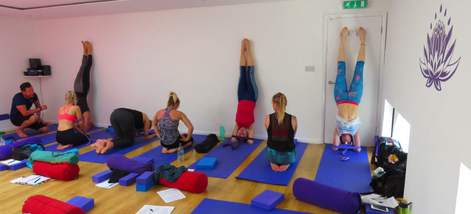 Harmonise - Yoga, Pilates, Massage